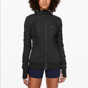 DANCE STUDIO JACKET III by Lululemon